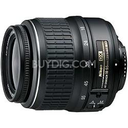 18-55mm f/3.5-5.6G ED II AF-S DX Nikkor Zoom Lens