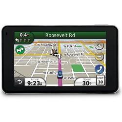 Nuvi 3790LMT Refurbished 4.3-Inch Portable GPS Navi w/ Lifetime Map & Traffic