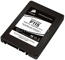 "Force Series F115 115GB 2.5"" Solid-State Hard Drive"