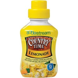 Kraft Flavor 500ml Country Time Lemonade
