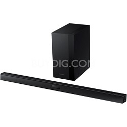 HW-H450 - Wireless Bluetooth Audio Soundbar