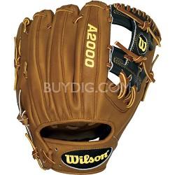 """A2000 1786 Fielder Glove - Right Hand Throw - Size 11.5"""""""