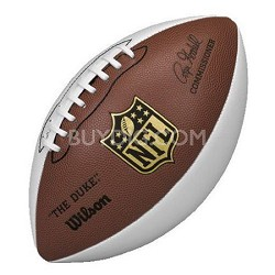 NFL Autograph Official Football