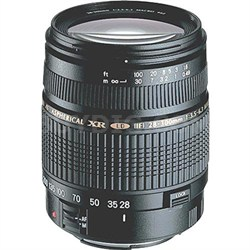 Auto Focus 28-300mm f/3.5-6.3 XR Di LD Aspherical (IF) Macro Zoom Lens for Nikon