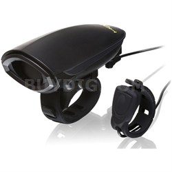 dB140 Cycle Horn with Remote Trigger