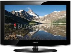 """LN32B360 - 32"""" High-definition LCD TV"""