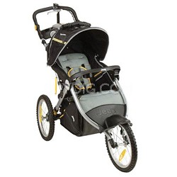 Jeep Overland Limited Jogging Stroller - Swift
