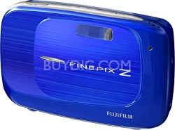 FINEPIX Z37 10MP Digital Camera (Blue)