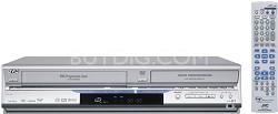 DR-MV5S DVD Recorder + Hifi VCR Combo Unit