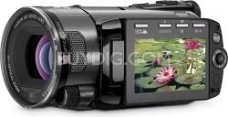 VIXIA HFS100 Flash Memory HD Camcorder