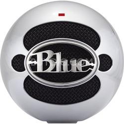 BLMSBALM - Snowball USB Microphone - Aluminum