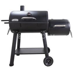 Offset Charcoal Smoker - 958050