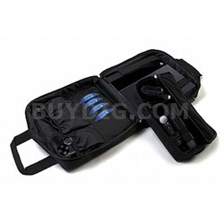 MF Carry Case for PS4 and PS3