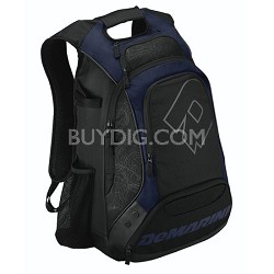 NVS Backpack, Navy