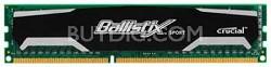 Crucial Ballistix Sport - Memory - 3 GB : 3 x 1 GB - DIMM 240-pin - DDR3 - 1333
