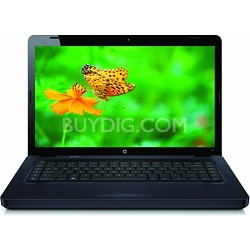 "15.6"" G62-340US Notebook PC  AMD Athlon II Dual-Core Processor"