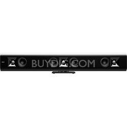 Gallery G-42 Soundbar- Black  (1)