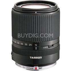 14-150mm F/3.5-5.8 Di III Lens for Micro Four Thirds Cameras