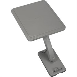 Multi-Directional, Amplified, Flat Digital Outdoor HDTV Antenna - ANT800F