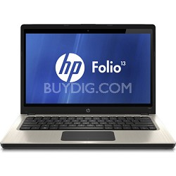 "Folio 13.3"" 13-1020US Ultrabook Notebook PC - Intel Core i5-2467M Processor"