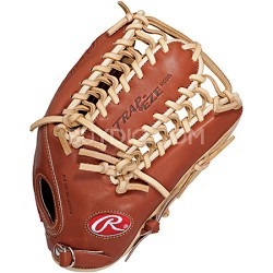 PROS27TBR - Pro Preferred 12.75 inch Baseball Glove Right Hand Throw