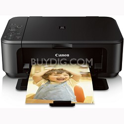 PIXMA MG2220 Inkjet All-In-One Photo Printer (6221B030AA)