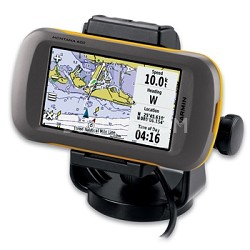Montana 600 Marine Bundle Touchscreen Worldwide GPS