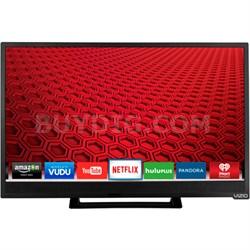 E24-C1 - 24-Inch 1080p 60Hz Smart LED HDTV - OPEN BOX