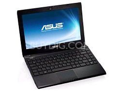 Eee PC 1225B-SU17-BK 11.6 LED Netbook W/ AMD E-450 Dual Core-  Matte Black