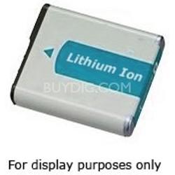 EN-EL14A Rechargable Li-ion Battery for P7000,P7100,D3300,D5300