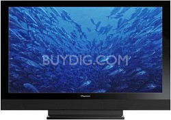 "PDP-5010FD KURO 50"" High-definition 1080p Plasma TV - REFURBISHED"