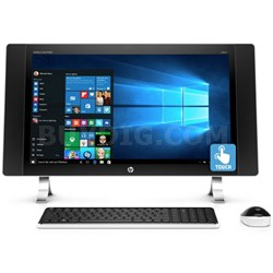 ENVY 27-p014 27-Inch Touch Intel i5-6400T  All-in-One Desktop - Refurbished