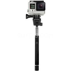 Telescopic Selfie Stick for Smartphones With Shutter Release