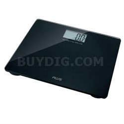 Large Capacity Digital Bath Scale with Voice
