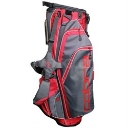 X Lite Stand Bag Red