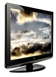 """47LG50 - 47"""" High-definition 1080p LCD TV"""