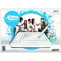 uDraw Studio  For Nintendo Wii