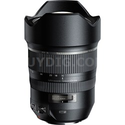 A012 SP 15-30mm F/2.8 Ultra-Wide Angle Di VC USD Lens for Nikon - OPEN BOX