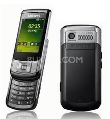 C5510 Unlocked Quad-Band Phone with 2 MP Camera