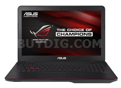 ROG GL551JM-EH71 15.6-Inch Gaming Laptop - OPEN BOX