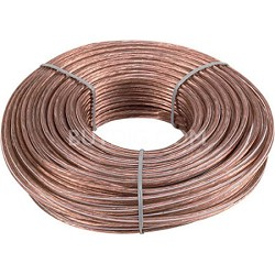 AH16100N 16 Gauge Speaker Wire (100 Feet)