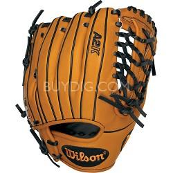 """2013 A2K BW38 Fielder Glove - Right Hand Throw - Size 11.75"""""""