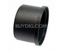 LA-S3 58mm Lens Barrel Adapter For Canon PowerShot S2, S3 & S5