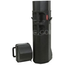 Roto-Molded Tripod Case with Wheels - 1SKB-R3709W - OPEN BOX