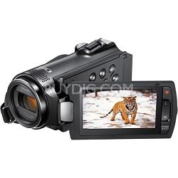 HMX-H200 High Definition Camcorder