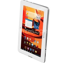 "Imagine 7 - 7"" HD Android 4.1 Jelly Bean Tablet with Dual-Core Processor (White)"