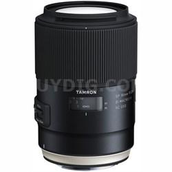 SP 90mm f/2.8 Di VC USD 1:1 Macro Lens for Canon (F017)