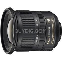 AF-S DX NIKKOR 10-24mm f/3.5-4.5G ED Lens - FACTORY REFURBISHED