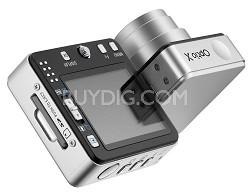 Optio X Digital Camera