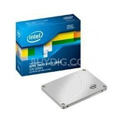 Solid-State Drive 330 Series 120GB SATA 6Gbps 2.5-inch SSD - SSDSC2CT120A3K5